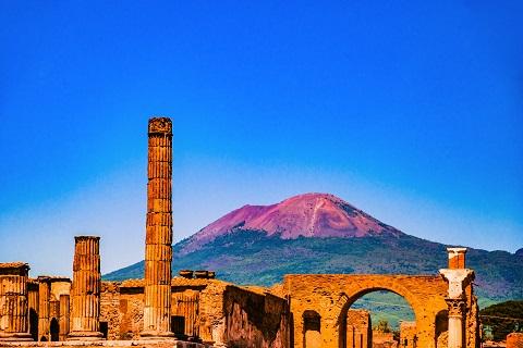 Il patrimonio ereditario della Campania autoctona