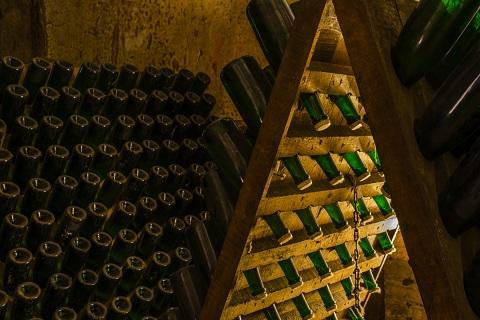 La prospettiva artigianale del Vin de Champagne
