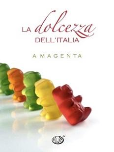 La dolcezza dell'Italia