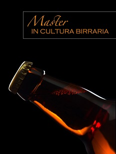 Master in cultura birraria