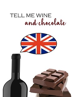 Tell me Wine and Chocolate