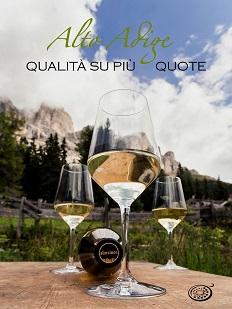 Alto Adige, qualità su più quote