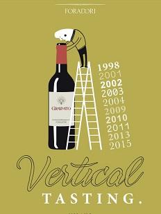Granato. Vertical tasting