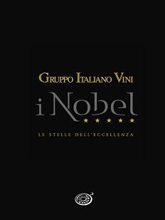 Gruppo italiano Vini - I Nobel