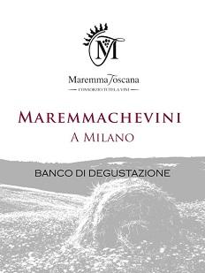 Maremmachevini a Milano