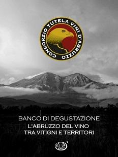 L'Abruzzo del vino tra vitigni e territori