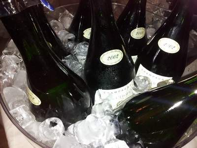 Ais Milano Champagne
