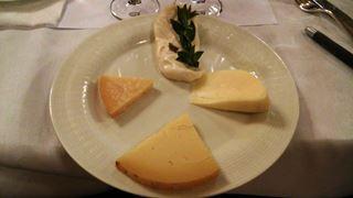 I formaggi