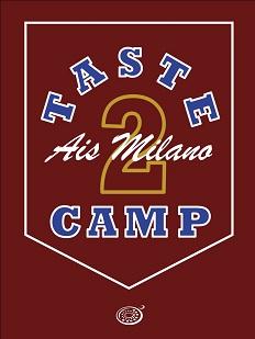 Taste Camp 2