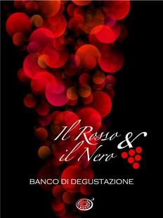 Il Rosso e il Nero | banco di Assaggio | AIS Milano