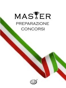 Master Preparazione ai concorsi