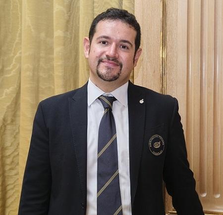 Il relatore